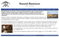 Russell Rennison Boat Services