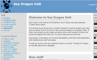 Sea Dragon Unit
